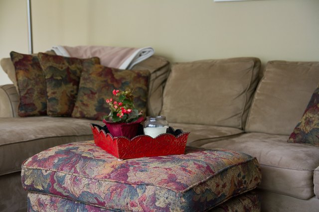 Charming How To Deodorize A Microfiber Couch   Hunker