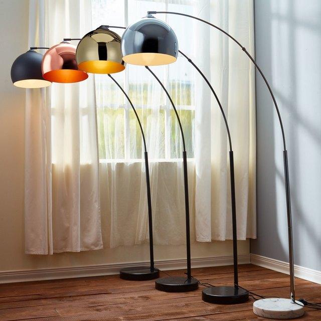 target arc lamp