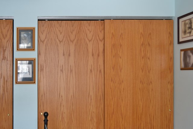 if you are planning a remodel or a bedroom makeover consider the alternative to conventional closet doors replacing traditional closet doors give you an - Bedroom Closet Doors