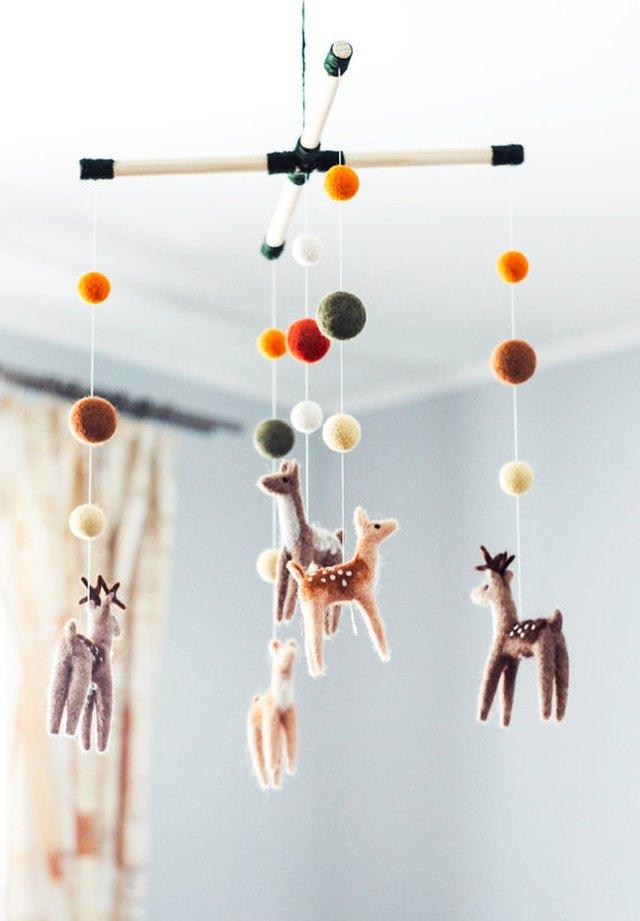 deer mobile