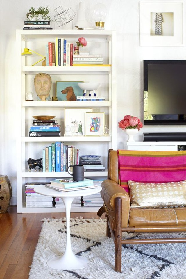 "How to Style a ""Dead Zone"" Space"