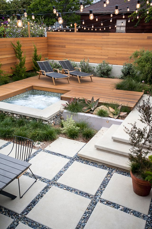 These gorgeous hardscape design ideas will completely transform a modern hardscape desgin solutioingenieria Image collections