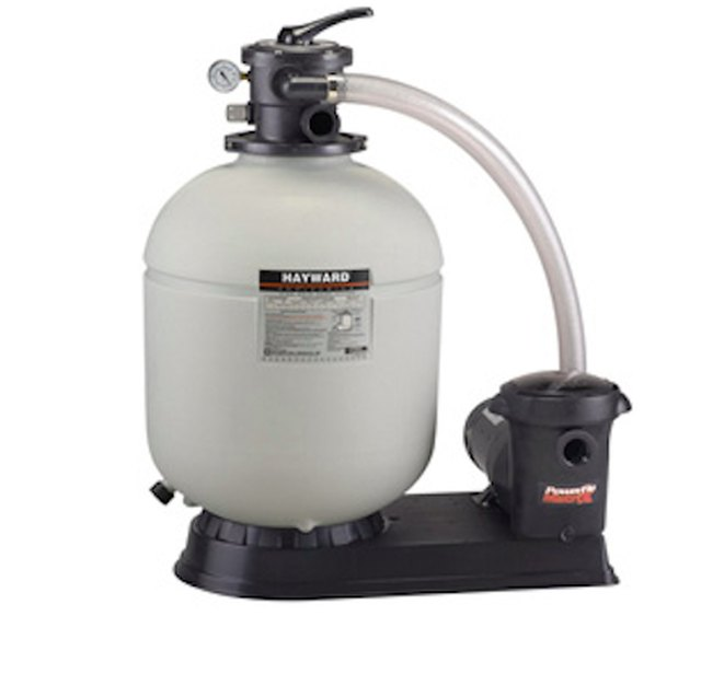 How To Troubleshoot A Hayward Pool Pump Hunker