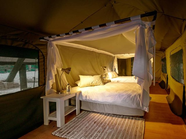 namibia airbnb