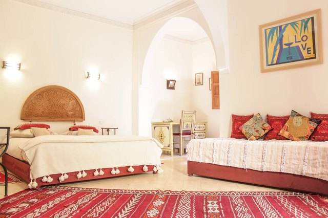 morocco airbnb