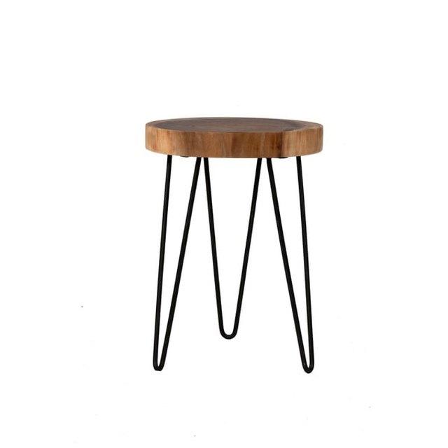 Cooper Freeform Side Table