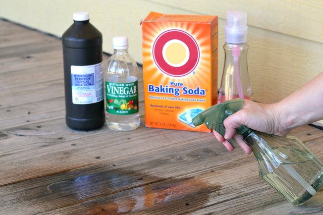 How To Remove Urine Odor From Wood Hunker