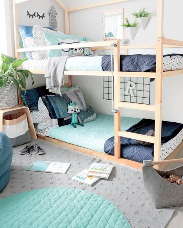 5 Genius Ways To Hack An Ikea Kura Bed Hunker