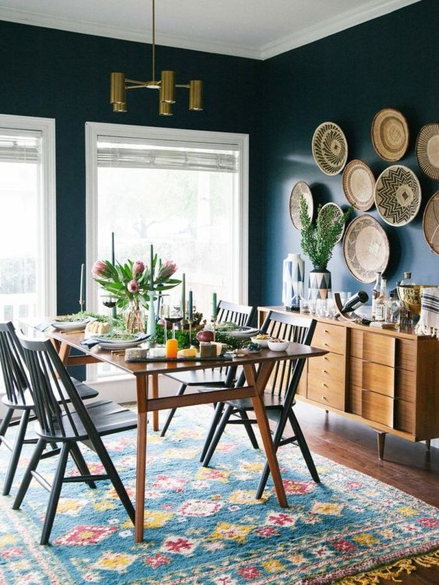 Beautiful Bohemian-Inspired Rooms That'll Tap Into Your Carefree Side