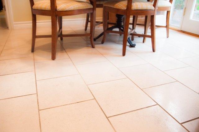 How To Make Slate Tile Shine Hunker