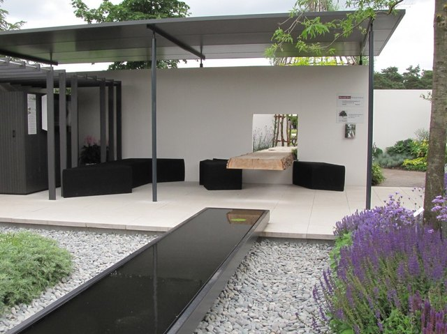 solid black pergola creative ways to cover your patio