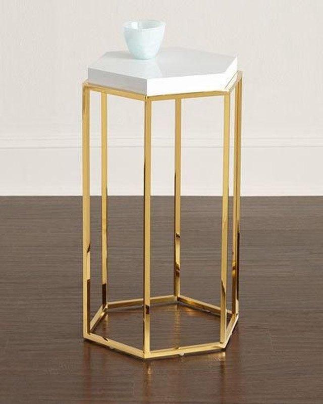 Adley Side Table