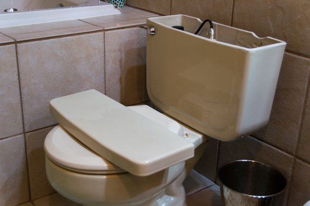 How to Use Liquid Plumber on Clogged Toilet | Hunker