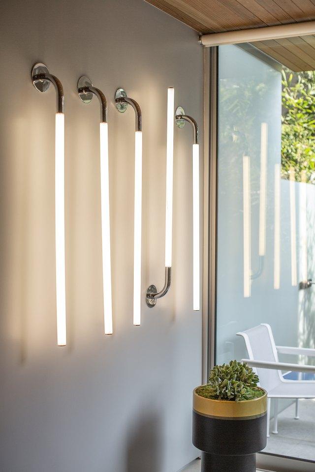 Residence Light Fixtures