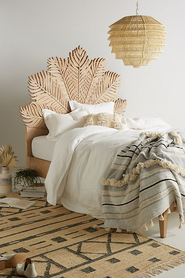frond bed