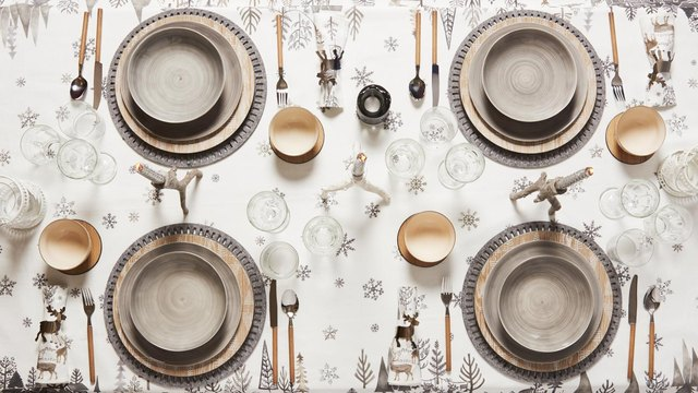 zara home christmas edit