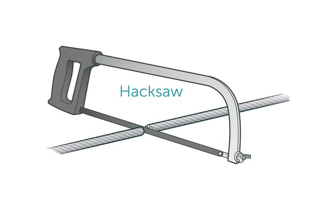 How to install a wire rope ferrule end stop hunker cut the wire rope to the correct size using a cable cutter or hacksaw use a sharp fine hacksaw blade to make sure all cuts are clean keyboard keysfo Images