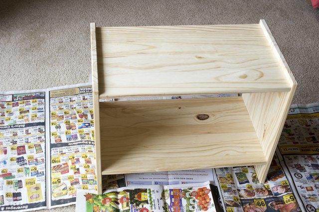 How To Use Oxalic Acid Wood Bleach Hunker