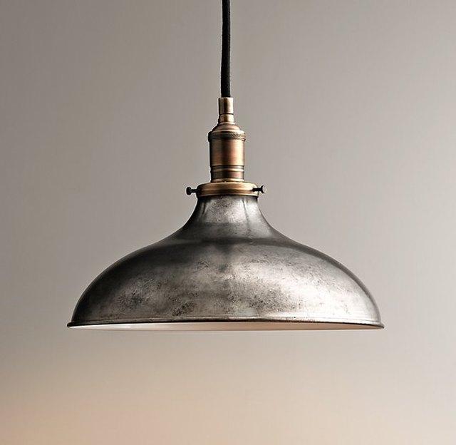 Industrial Pendant Task Light industrial lighting ideas