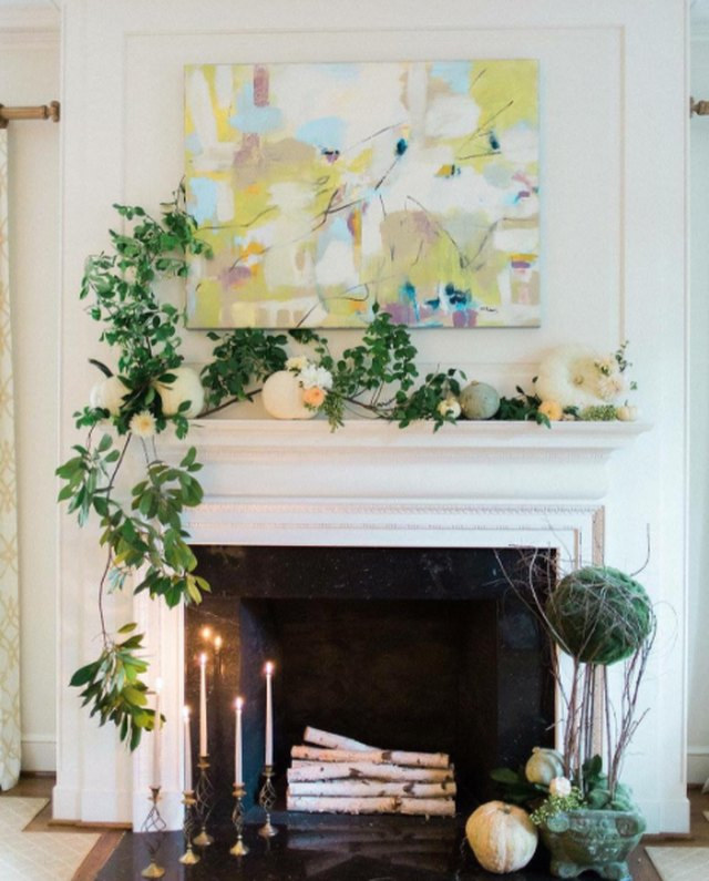 12 Non-Cheesy, Totally Instagrammable Halloween Decor Ideas | Hunker