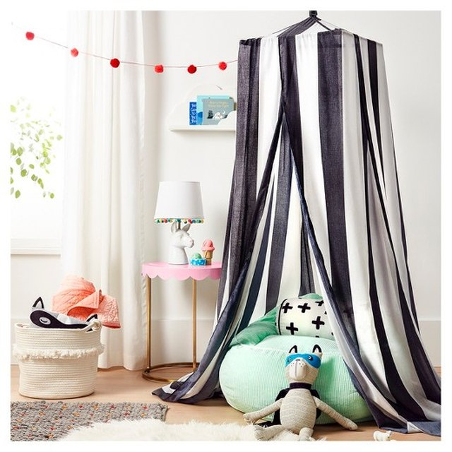 Get the chaos under control with these playroom ideas