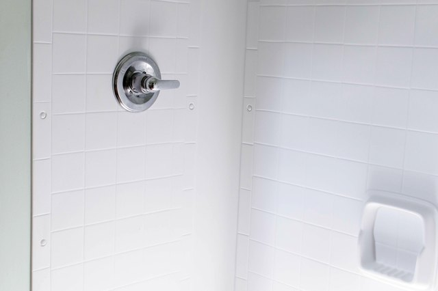 Options for Shower Walls | Hunker