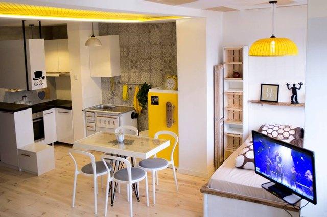 kosovo airbnb