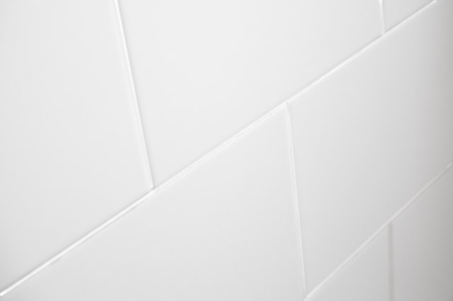 Home Remedies For Cleaning Ceramic Tile Grout Hunker