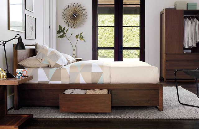 design within reach bed