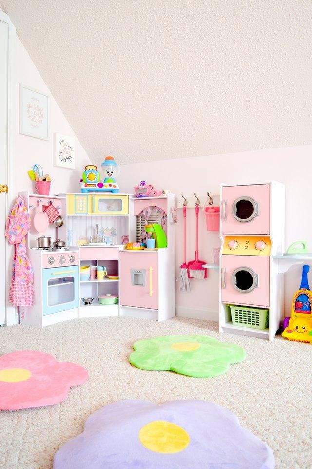 mini kid home set