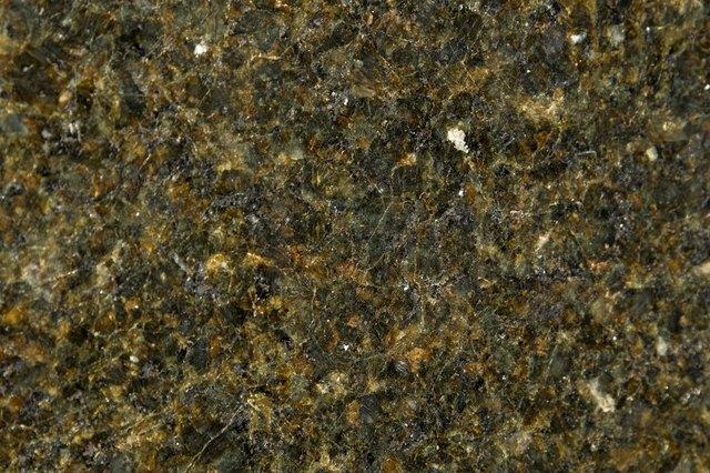 What Is Uba Tuba Granite Hunker
