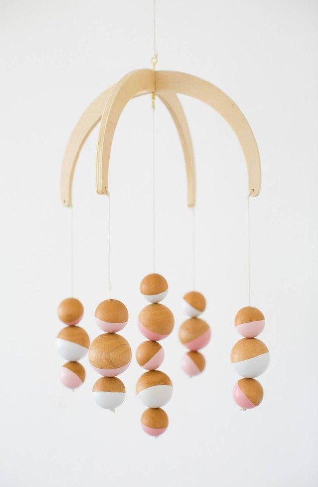 wood mobile