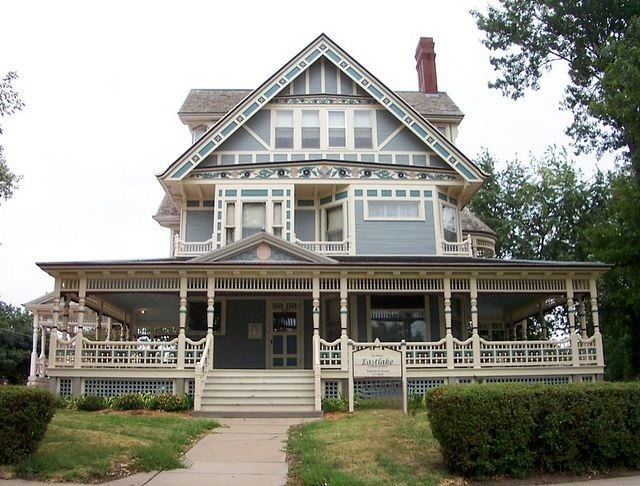 Home Design N Style Elevation : Everything you need to know about victorian style hunker