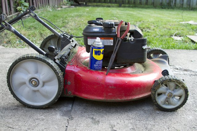 Fuel Line Cleaner For Lawn Mowers Wiring Diagram Data