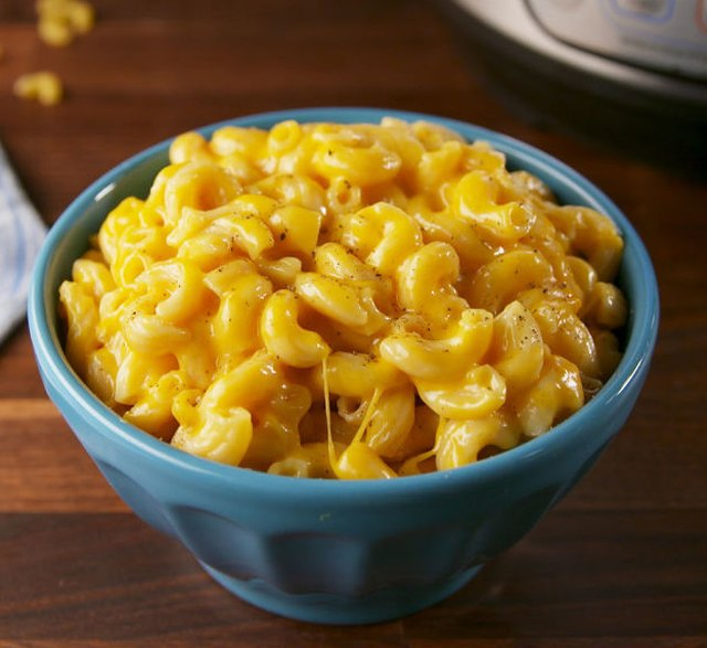 Delish's Mac and Cheese Recipe