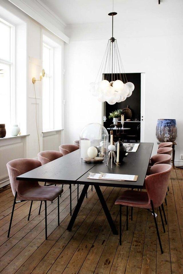 Amazing Dining Room Lighting