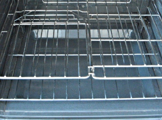The Easiest Way To Clean Oven Racks Hunker