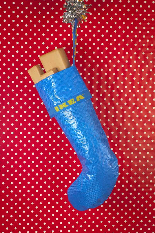 the swedish stocking
