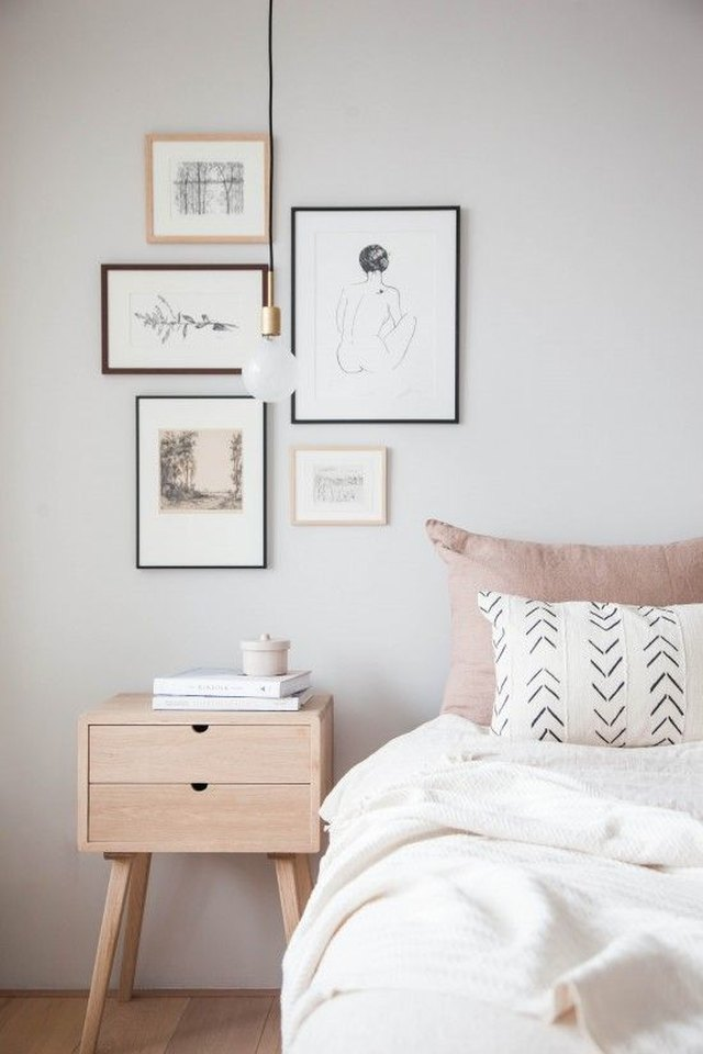 12 ways to increase storage in a small bedroom hunker - Maximize storage in small bedroom ...