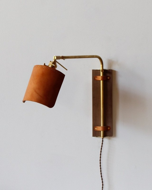 Lostine Ava Wall Sconce