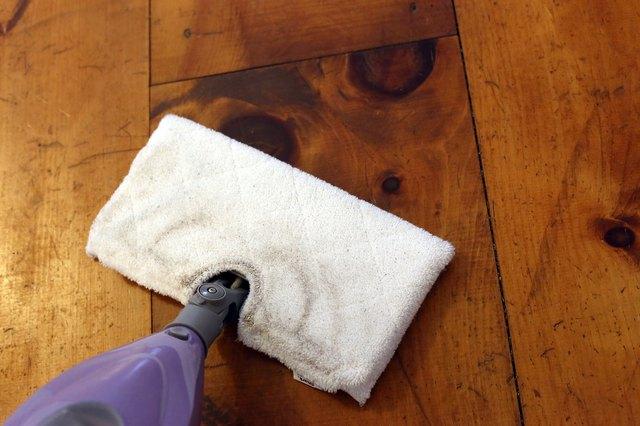 Best Way To Clean Dark Wood Floors Hunker