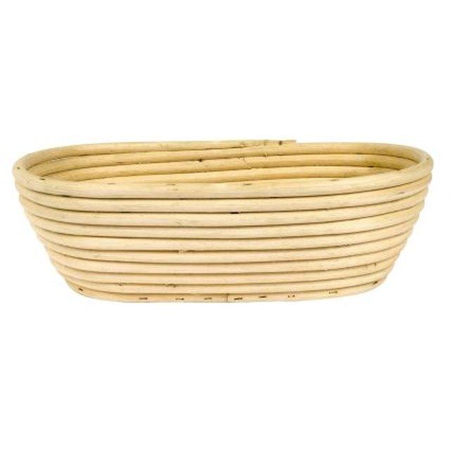 Frieling Banneton Oval Bread Basket
