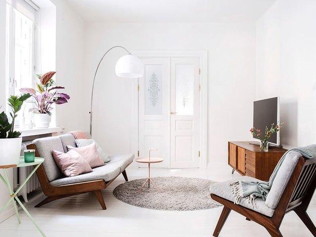 minimalist living room - Minimalist Living Room