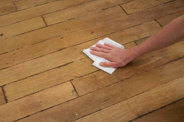 How To Make Your Own Neutral Ph Floor Cleaners Hunker