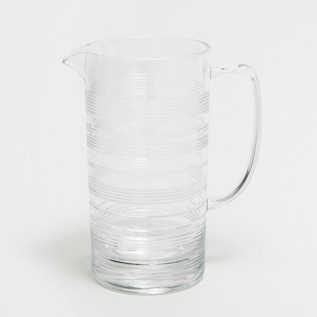 Transparent Acrylic Jug