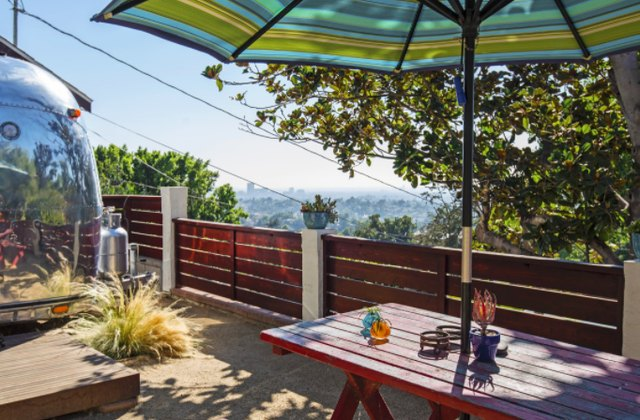 echo park airbnb