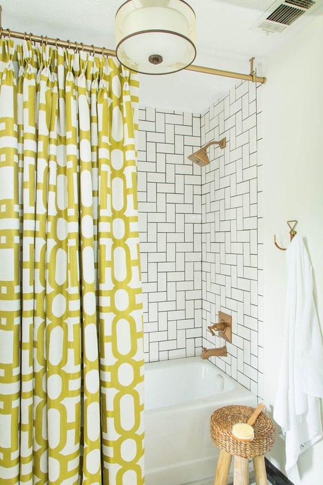 9 Tile Ideas for Small Bathrooms | Hunker
