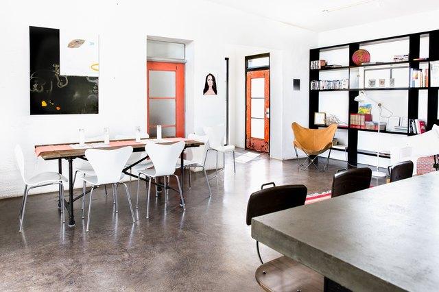 marfa airbnb house