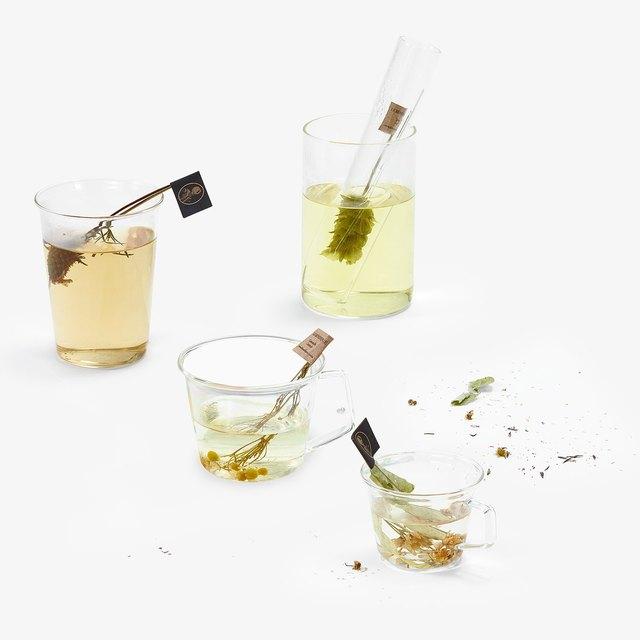 tea stems
