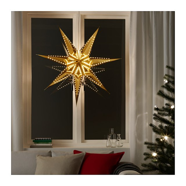 star lamp shade